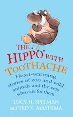 Hippo with Toothache