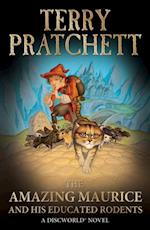 Amazing Maurice and his Educated Rodents (Discworld Novels)