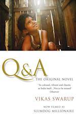 Q &  A af Vikas Swarup