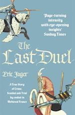 Last Duel af Eric Jager