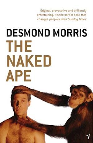 Naked Ape af Desmond Morris