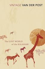 Lost World Of The Kalahari