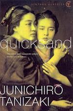 Quicksand af Junichiro Tanizaki