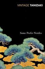 Some Prefer Nettles af Junichiro Tanizaki