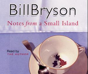 Notes From A Small Island af Bill Bryson