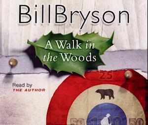 Walk In The Woods af Bill Bryson