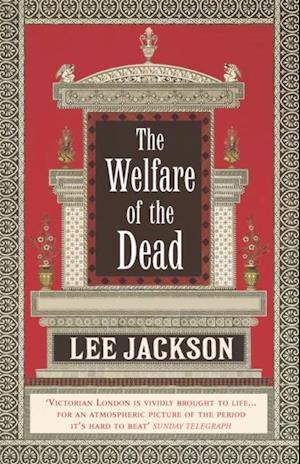 Welfare Of The Dead af Lee Jackson