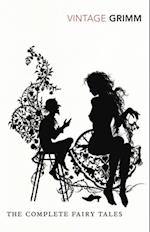 Complete Fairy Tales af The Brothers Grimm