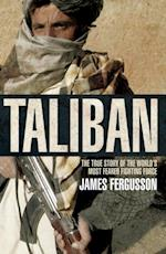 Taliban af James Fergusson