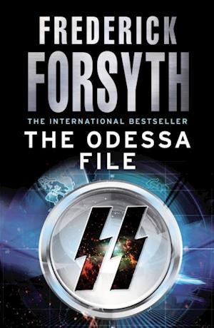 Odessa File af Frederick Forsyth