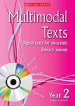 Multimodal Texts Year 2 af Karen Mawer, Sarah Fleming, Celia Warren