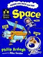 Space af Philip Ardagh, Mike Gordon