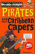 Pirates and Their Caribbean Capers af Clive Goddard, Michael Cox