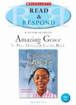 Amazing Grace Teacher Resource af Jean Evans, Jon Mitchell