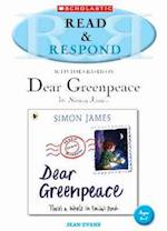 Dear Greenpeace af Theresa Tibbetts, Jean Evans