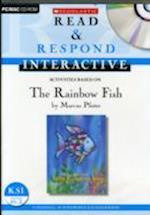 The Rainbow Fish af Michelle Windridge, Katie Sanderson, Sarah Snashall
