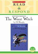 The Worst Witch af Celia Warren, Mike Phillips, Jill Murphy