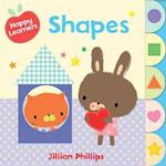 Shapes (Little Learners)