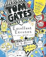 Excellent Excuses (And Other Good Stuff) (Tom Gates, nr. 2)