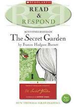 The Secret Garden af Sarah Snashall, Huw Thomas