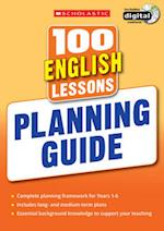 100 English Lessons: Planning Guide (100 Lessons 2014 Curriculum)