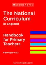 The National Curriculum in England - Handbook for Primary Teachers (National Curriculum Handbook)