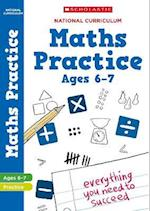 National Curriculum Maths Practice Book for Year 2 (100 Lessons 2014 Curriculum)