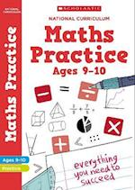 National Curriculum Maths Practice Book for Year 5 (100 Lessons 2014 Curriculum)