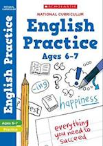 National Curriculum English Practice Book for Year 2 (100 Lessons 2014 Curriculum)