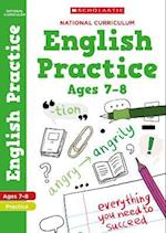 National Curriculum English Practice Book for Year 3 (100 Lessons 2014 Curriculum)
