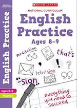 National Curriculum English Practice Book for Year 4 (100 Practice Activities)