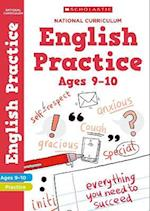 National Curriculum English Practice Book for Year 5 (100 Lessons 2014 Curriculum)