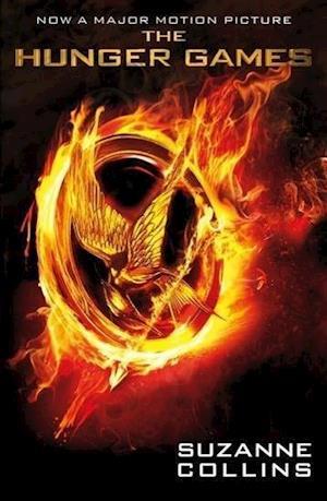 Bog, paperback The Hunger Games af Suzanne Collins