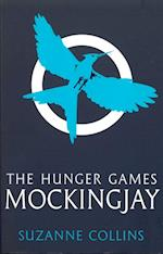 Mockingjay (Hunger Games Trilogy, nr. 003)