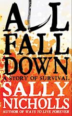 All Fall Down af Sally Nicholls