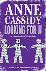 Looking For JJ af Anne Cassidy