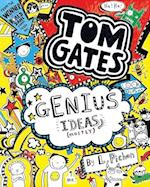 Genius Ideas (mostly) (Tom Gates, nr. 4)
