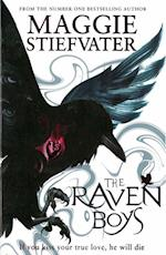 The Raven Boys (Raven Cycle, nr. 1)