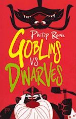 Goblins Vs Dwarves