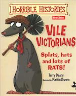 Vile Victorians (Horrible Histories S)