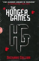 HUNGER GAMES TRILOGY  boxed set (Hunger Games Trilogy)