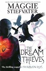 The Dream Thieves (Raven Cycle, nr. 2)