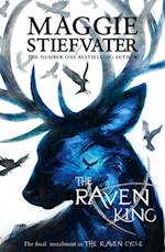 The Raven King (Raven Cycle, nr. 4)