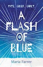 A Flash of Blue af Maria Farrer