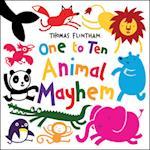 One to Ten... Animal Mayhem