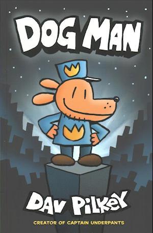 Bog, paperback Dog Man af Dav Pilkey