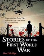 Stories of the First World War (My Story S)