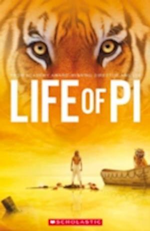 Bog, ukendt format The Life of Pi af Yann Martel