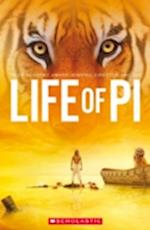 The Life of Pi (Scholastic Readers)