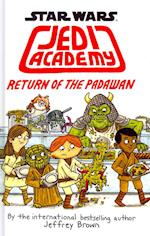 Return of the Padawan (Jedi Academy, nr. 2)